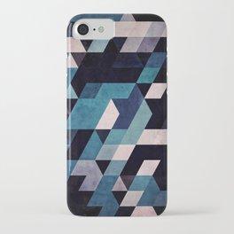 blux redux iPhone Case