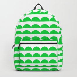 BREE ((true green)) Backpack