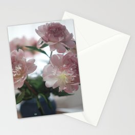 LOUVE FLORALE Stationery Cards