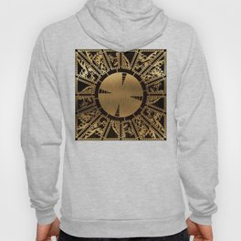 Lament Configuration Side A Hoody