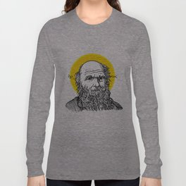 St. Darwin Long Sleeve T-shirt