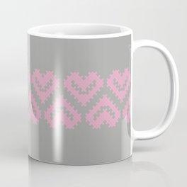 VALENTINE STRIP Coffee Mug
