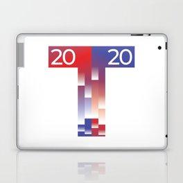 MAGA Presidential Election 2020 Trump USA T Laptop & iPad Skin