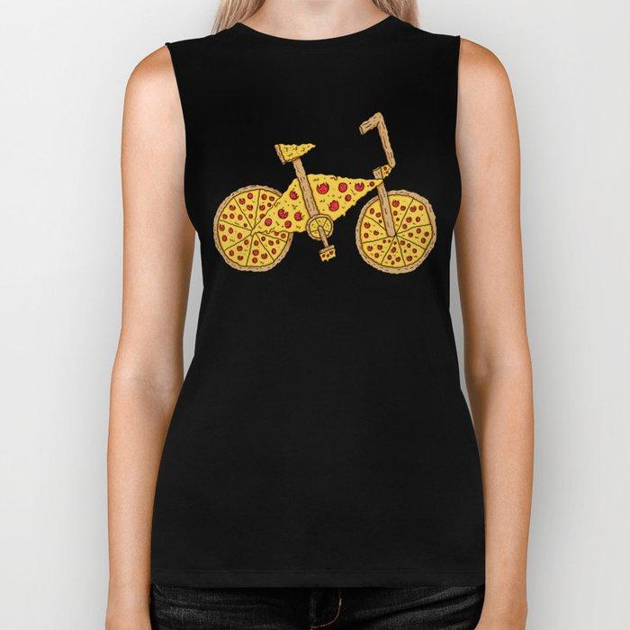 Pizzacycle Biker Tank