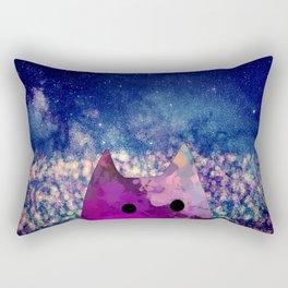 cat-451 Rectangular Pillow