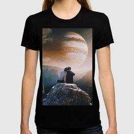 A Weird Planet T-shirt