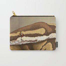 Ball Python (Odysseus) Carry-All Pouch