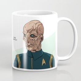 You're Important Coffee Mug