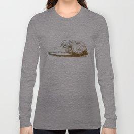 Little Shih Tzu Long Sleeve T-shirt