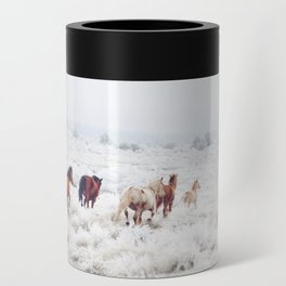 Winter Horses Can Cooler