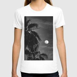 Palm Glow T-shirt