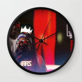 S P E A K U P Wall Clock