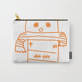 Blankie Monster Carry-All Pouch