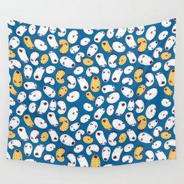 Sea Bunny Slug Wall Tapestry