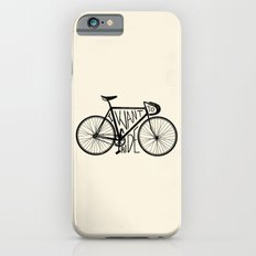 I Want to Ride Slim Case iPhone 6s