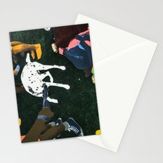 SHINY HAPPY PEOPLE Stationery Cards