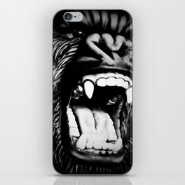King iPhone Skin