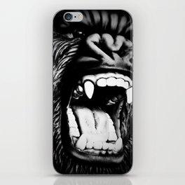King iPhone Skin