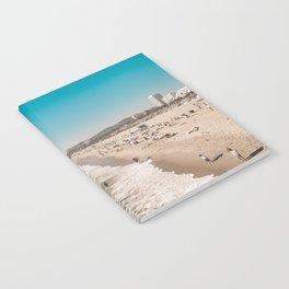Santa Monica Notebook