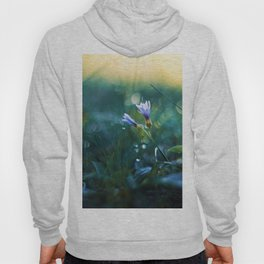 Submerge to a Voyage Hoody