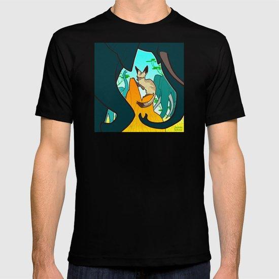 Bat-Eared Fox T-shirt