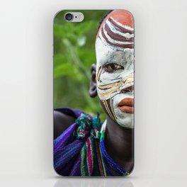 Suri River iPhone Skin
