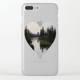 Why We Stop Clear iPhone Case