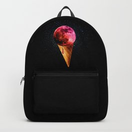 Lick my Moon Backpack