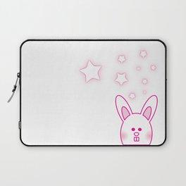 Bunny Love Laptop Sleeve