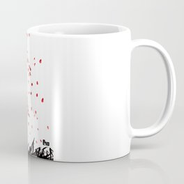Tree 11 Coffee Mug