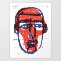 umbra sumus / 07 Art Print