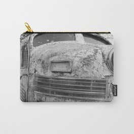 People Get Ready Carry-All Pouch