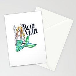 Pura Vida Stationery Cards