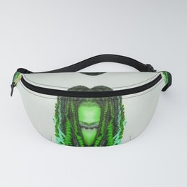 woman3 Fanny Pack