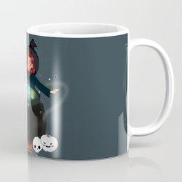 Cauldron of Galaxy Coffee Mug
