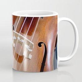 Cello Admiration Coffee Mug