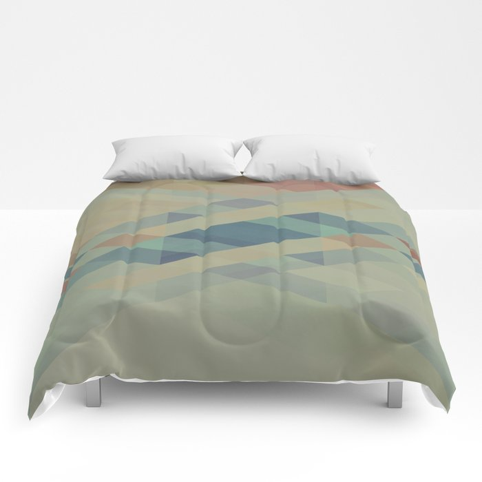 The Clearest Line Comforters