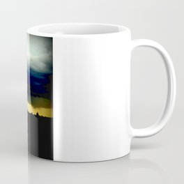 Wall Cloud  Coffee Mug
