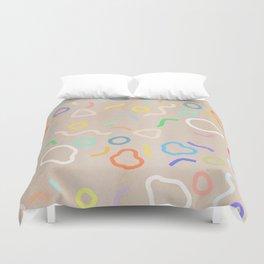 Confetti Party Bettbezug