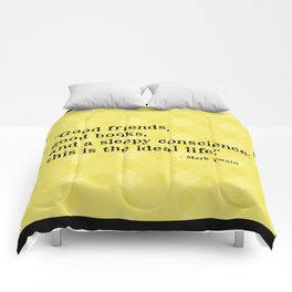 The Ideal Life Comforters