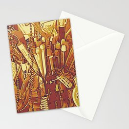 Westinghouse Stationery Cards