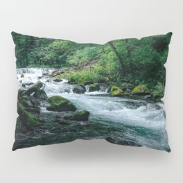 Wahclella II Pillow Sham