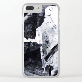 acrylic Clear iPhone Case