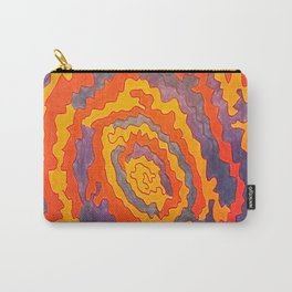 Magnitude Magnetism II Carry-All Pouch