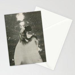 Gossamer dream Stationery Cards