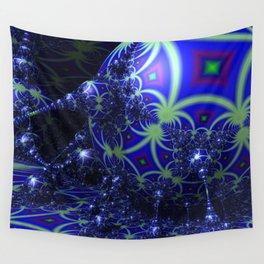 Digi-Orbz Wall Tapestry