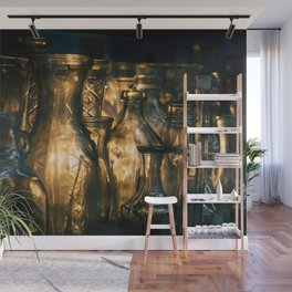 A Container By Any Other Name Wall Mural