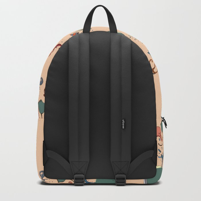 Happy Everyday Backpack