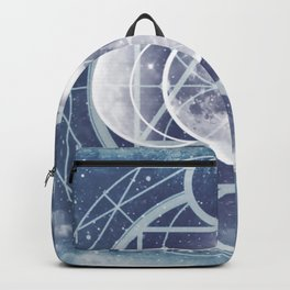 Alchemy: Lunar Phases Backpack