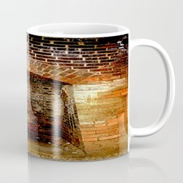 Cheviot Tunnel - Enclaves Coffee Mug